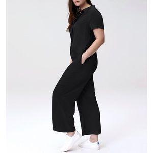 Universal Standard brand new jumpsuit plus-size